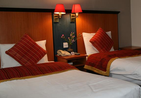 Hastings Hotel